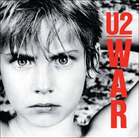 U2 - War